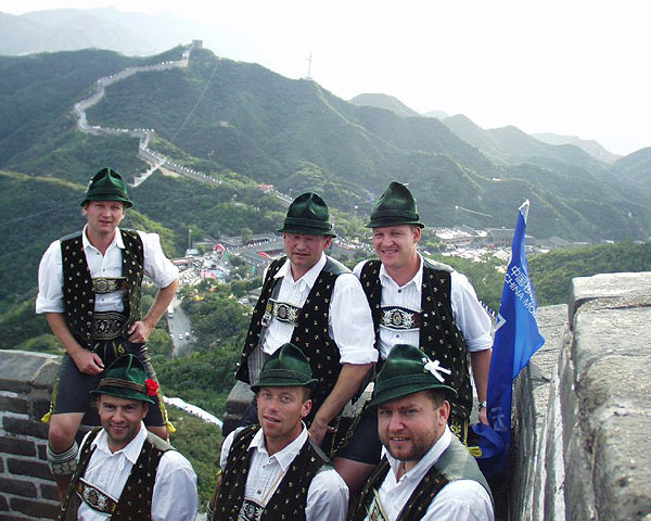 Hongkong 2005