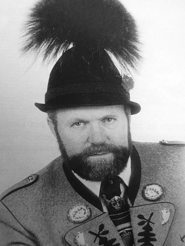 Hans Sattelberger