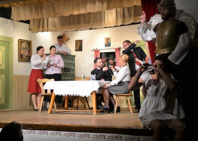 Bauerntheater Grainbach